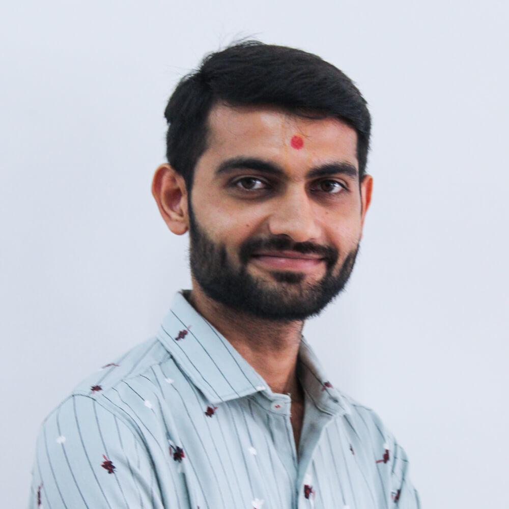 Keyur Sojitra