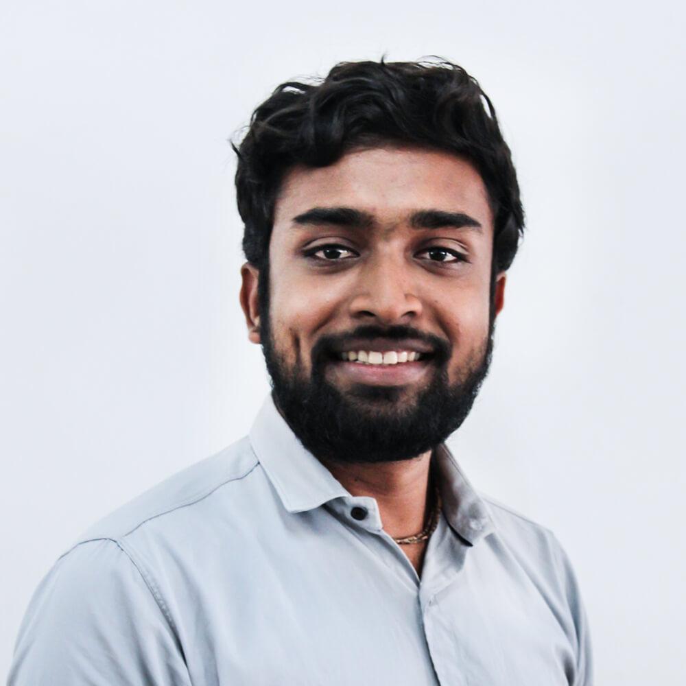 Krushal Sonani