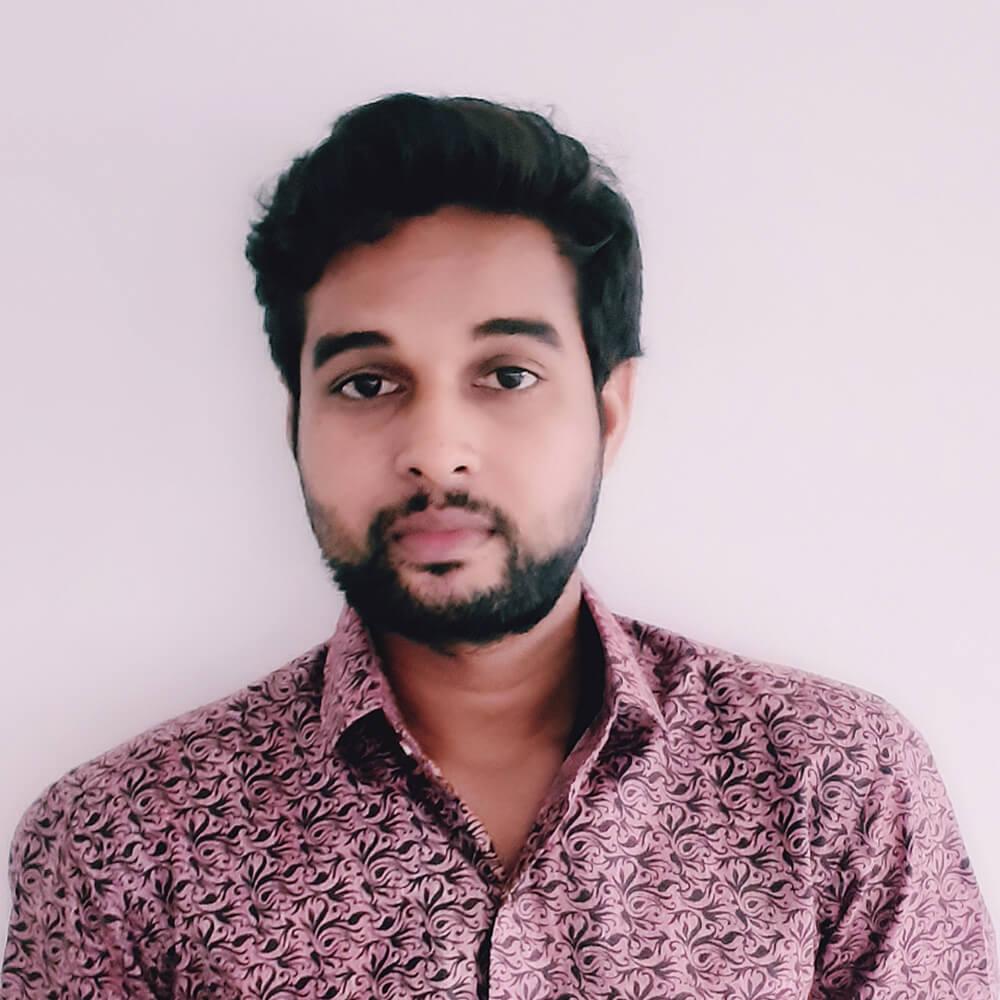 Sagar Khasiya