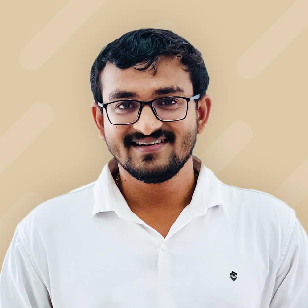 Punit Mandani